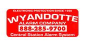Wyandotte Alarm Co. logo
